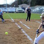 Girls Junior Varsity Softball falls to Jimtown 8 – 1