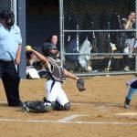 Girls Junior Varsity Softball falls to South Central Jr-Sr High School (Union Mills) 9 – 1