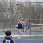 Girls Tennis Call Out Meetings:  1/19 & 1/20