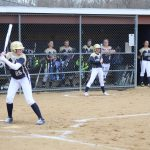 Girls Junior Varsity Softball beats South Bend Career Academy 19 – 1