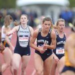 Cougars in College: New Prairie alum Vogeler keeps clearing hurdles for Butler during her senior season