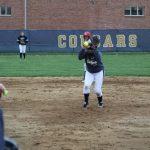 JV Softball vs. South Central  5/3/19  (Photo Gallery)