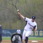 Cougars Varsity Baseball defeats River Valley 10-1