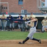 Cougars Varsity Baseball defeats Elkhart Memorial 6-0