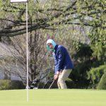 Boys Varsity Golf vs SB Clay