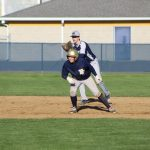 JV Baseball vs. Michigan City  5/10/19  (Photo Gallery)