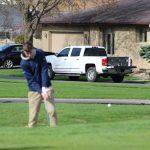 Boys Varsity Golf Uebele Invitational