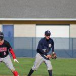 JV Baseball vs. John Glenn  5/13/19  (Photo Gallery)