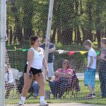 Girls Track:  IHSAA Sectional @ Chesterton  5/14/19  (Photo Gallery 1 of 2)