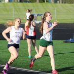 Girls Track:  IHSAA Sectional @ Chesterton  5/14/19  (Photo Gallery 2 of 2)