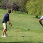 Boys Golf vs. South Bend St. Joseph  5/15/19   (Photo Gallery)