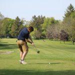 Boys Varsity Golf vs John Glenn/SB Riley