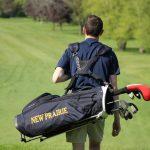 Boys Varsity Golf falls to Saint Joseph 170 – 211