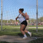 Girls Track:  IHSAA Sectional @ Chesterton  5/14/19  (Gallery 3 of 3)