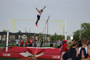 Boys Track @ IHSAA Portage Sectional  5/16/19  (Photo Gallery 1 of 2)