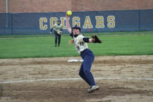 Varsity Softball vs. LaCrosse  5/17/19. (Photo Gallery)