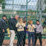 Varsity Softball @ IHSAA Sectional vs. South Bend Clay  5/20/19. (Photo Gallery)