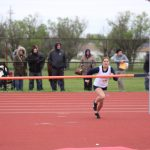 Girls Track @ IHSAA Regional  5/22/19  (Photo Gallery)