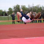 NPTF Girls Finish Season at Regionals