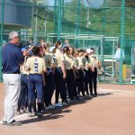 Varsity Softball @ IHSAA Sectional vs. South Bend St. Joe  5/23/19  (Photo Gallery)