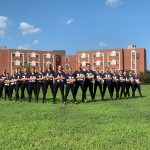New Prairie Dance Team Shines at NDA Camp