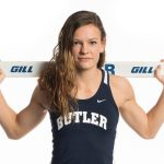 Cougars in College:  Allie Vogeler Earns BIG EAST 2018-19 Scholar-Athlete Sport Excellence Award for Women's Outdoor Track and Field