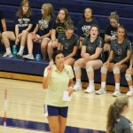 2019 Volleyball State Tournament Pairings Announced