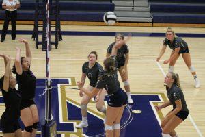 Varsity Volleyball vs. SB Clay (Scrimmage) 8/13/19  (Photo Gallery)