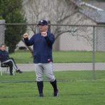 Baseball Call Out Meeting   8/21/19