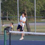 Boys Tennis vs. Lowell   8/15/19    (Photo Gallery)