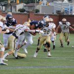 Football vs. Michigan City  8/16/19  (Photo Gallery 1 of 2)