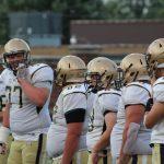 Herald-Argus article:  New Prairie football outlook