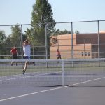 Boys Tennis - New Prairie Early Season Rumble  8/24/19  (Photo Gallery)