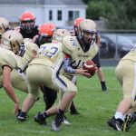 New Prairie JV tops the Slicers in a shootout