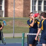 Boys Tennis vs. Jimtown  8/27/19  (Photo Gallery)