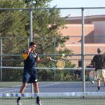 Boys Varsity Tennis beats Clay 4 – 1