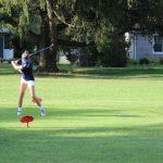 Girls Golf hosting giveback night 9/4 (tomorrow)
