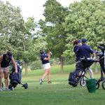 Girls Golf @ South Bend Clay  8/29/29  (Photo Gallery)