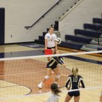 JV Volleyball vs. South Bend Riley 9/5/19  (Photo Gallery)