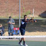 Boys Varsity Tennis falls to John Adams 4 – 1