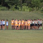 Boys & Girls Cross Country - Cougar Kickoff Classic 9/10/19   (Photo Gallery)