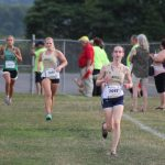 NPCC Girls Place 2nd at Cougar Kickoff Classic