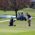 Girls Golf @ NIC Championships  9/14/19