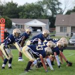 Freshman Football vs. SB St. Joseph 9/19/19  (Photo Gallery)