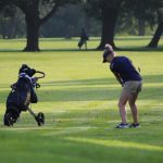 Girls Golf @ IHSAA Sectional  9/20/19  (Photo Gallery)