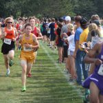 NP Boys CC finishes 13th of 28 Teams in Large School Division of the Culver Academies Invite