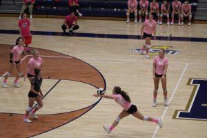 Varsity Volleyball vs. Penn  10/2/19  (Photo Gallery)
