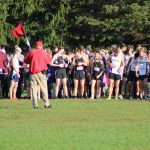 B/G Cross Country @ NIC Championships 10/5/19  (Photo Gallery)