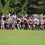 NP Boys Cross Country 2nd at NIC Championships