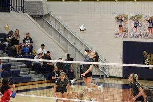 Varsity Volleyball vs. South Bend Adams 10/8/19  (Photo Gallery)